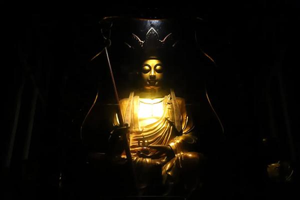 庚子年地藏王菩萨圣诞纪念法会圆满